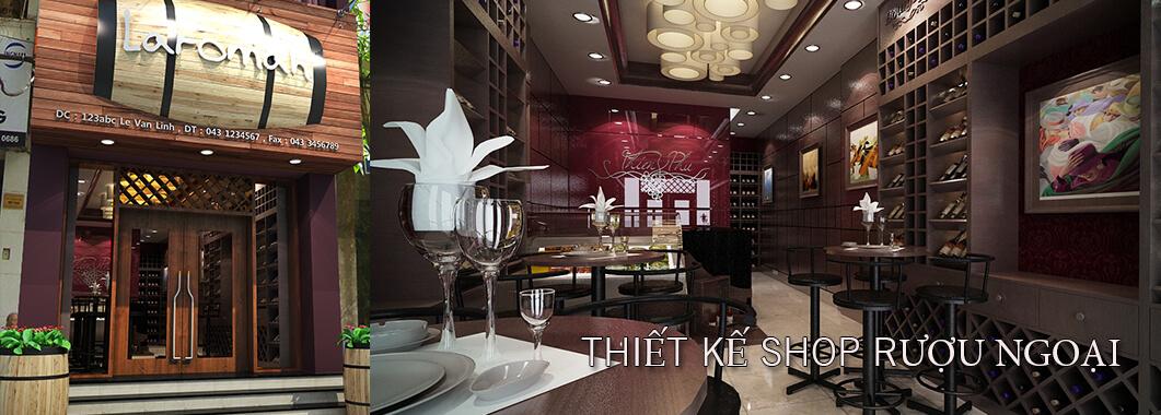 imgThiết kế shop rượu ngoại