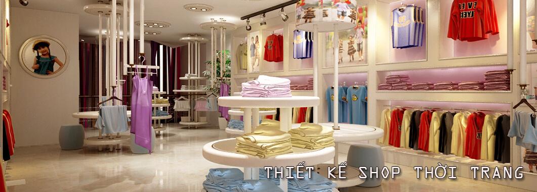 imgThiết kế shop thời trang tai 193 Phố Huế