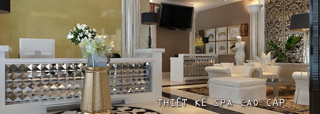 imgThiết kế nội thất spa cao cấp