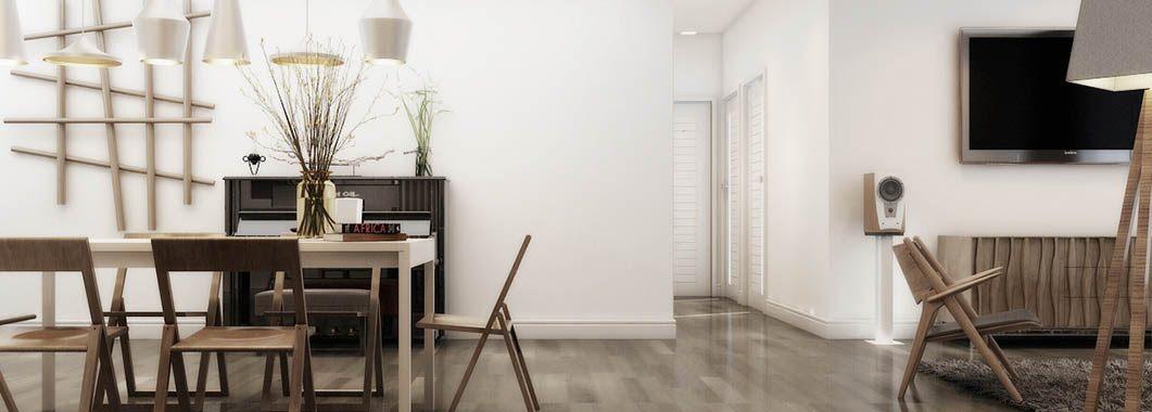 imgThiết kế nội thất căn hộ chung cư mandrin garden hòa phát - nhà anh Trung 3 phòng ngủ