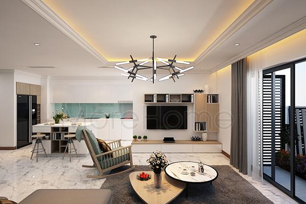 Giải pháp nào khắc phục những yếu tố không may mắn với nhà ở căn hộ chung cư