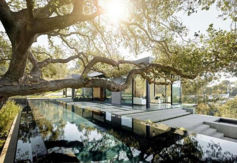 11 ngôi nhà sang trọng, đẹp nhất trên thế giới