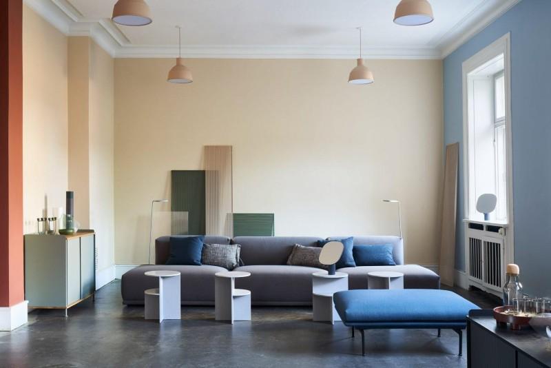 Ý tưởng thiết kế nội thất văn phòng đẹp