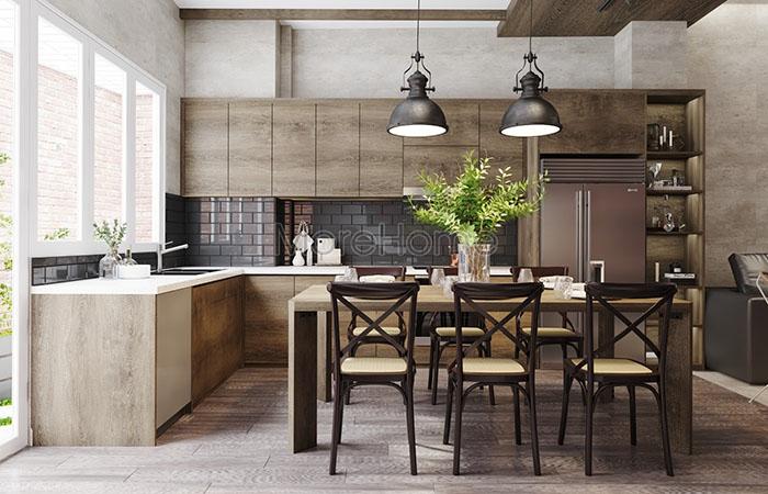 3 phong cách thiết kế nội thất khiến ai cũng mê mệt